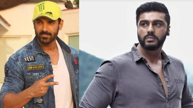 Ek Villain 2: It Will Be A Face-Off Between John Abraham And Arjun Kapoor In The Film