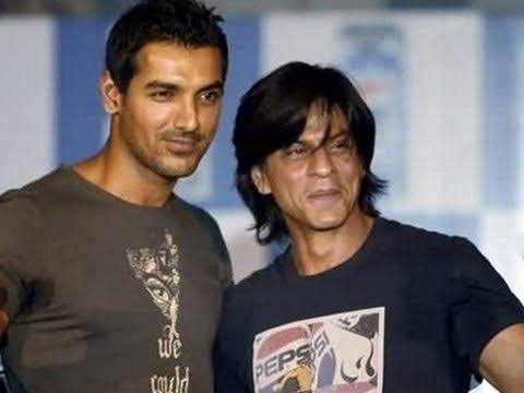 John Abraham To Join Shah Rukh Khan In Siddharth Anand's Pathan, Backed By YRF
