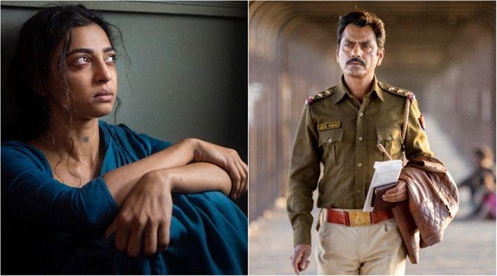 "Radhika Apte ""get into the soul of the character easily"", Shares 'Raat Akeli Hai' Co-star Nawazuddin Siddiqui"