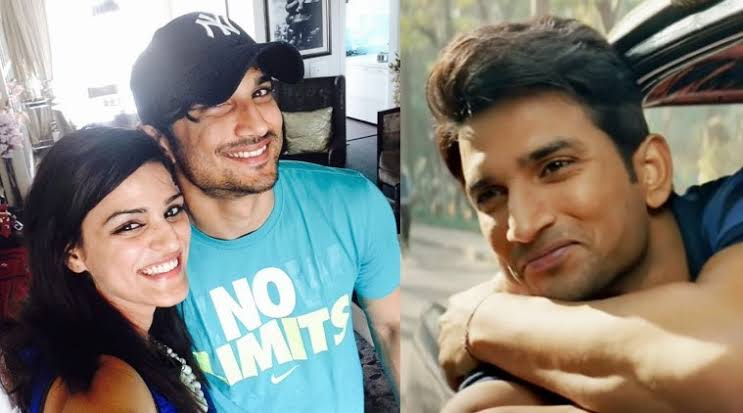 Sushant Singh Rajput's Sister Shares Actor's Future Plans Written On A Whiteboard
