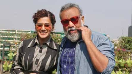 Taapsee Pannu & Anubhav Sinha Had A Cute Interaction On Twitter, She Wants To Act In Another Film Based On Caste System