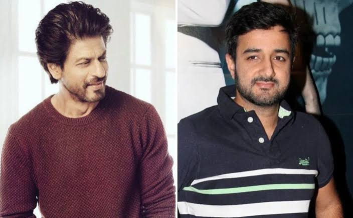 Shah Rukh Khan To Commence Shoot For Rajkumar Hirani's Next In 2022 & Siddharth Anand's Pathan In November 2020