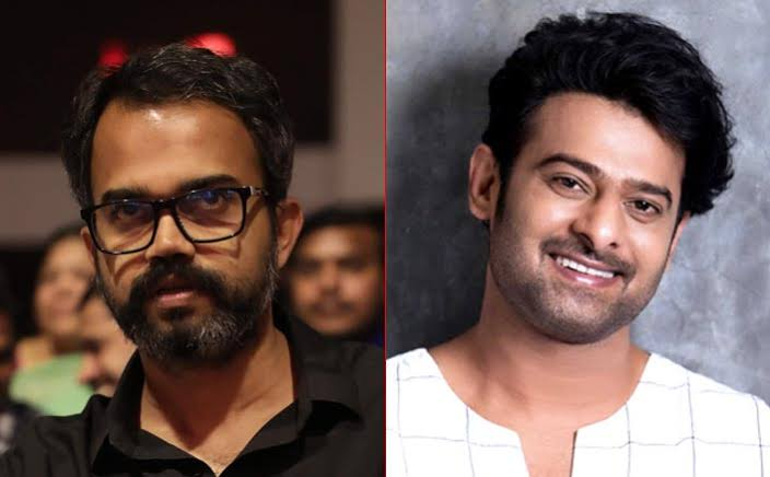Prabhas To Join Hands With KGF Director Prashanth Neel For A Gangster Drama?