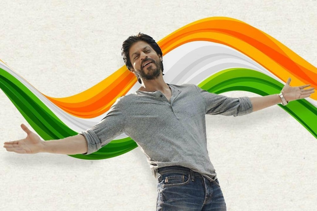 'Strength, Courage, Peace & Truth, My Country Stands For These Values', Says Shah Rukh Khan Wishing Everyone On Independence Day