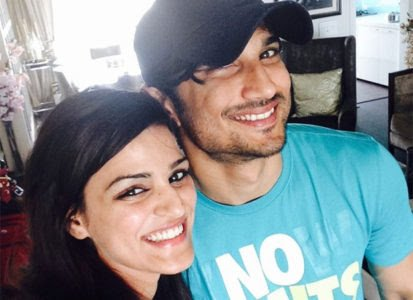 Sushant Singh Rajput's Sister Shweta Singh Kirti Shares A Screenshot Of Her Chat With SSR