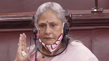 Jaya Bachchan Defends Film Industry, Slams Kangana Ranaut & BJP MP Ravi Kishan's Comments in Rajya Sabha