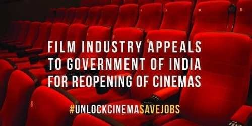 UnlockCinemaSaveJobs: Multiplex Association Of India Releases A Note, Karan Johar, Om Raut, Anurag Kashyap Amontg Others Join The Bandwagon