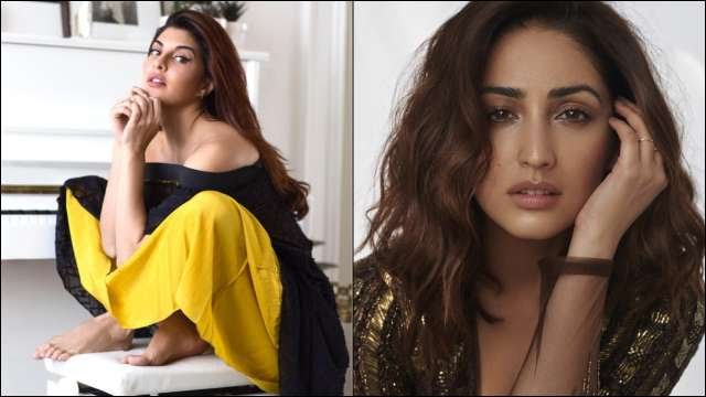 Yami Gautam & Jacqueline Fernandez Join The Cast Of Bhoot Police With Saif Ali Khan & Arjun Kapoor