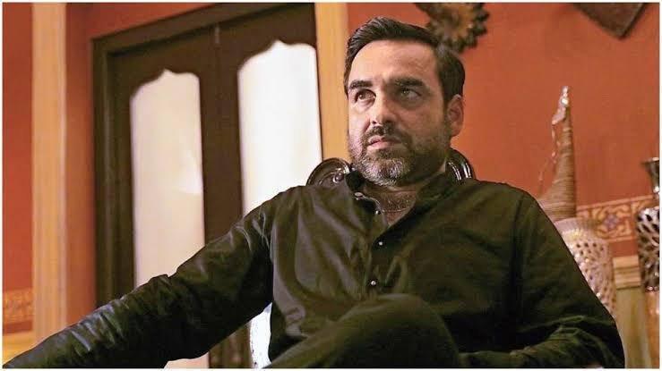 "With Mirzapur 2, Pankaj Tripathi Explains How ""Kaleen bhaiyya is 2.0 version of Mogambo, Shakaal & Gabbar"""