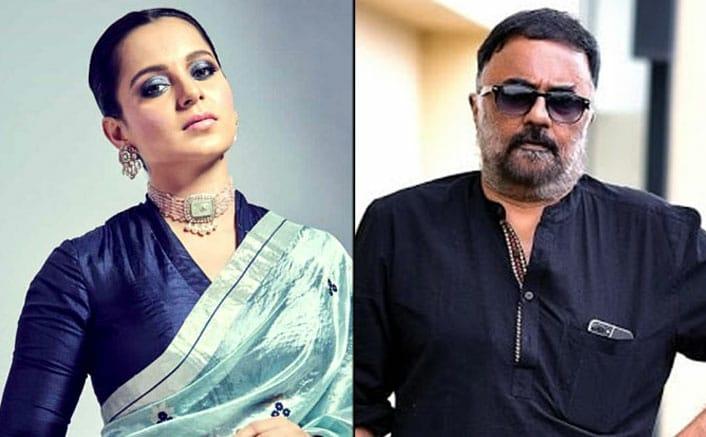 PC Sreeram Said That He Felt 'Uneasy' To Work With Kangana Ranaut Hence He Said 'NO' To A Film