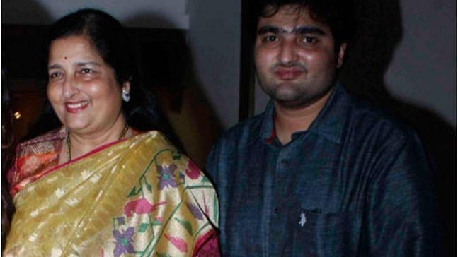 Singer Anuradha Paudwal's Son Aditya Paudwal Dies Of Kidney Failure