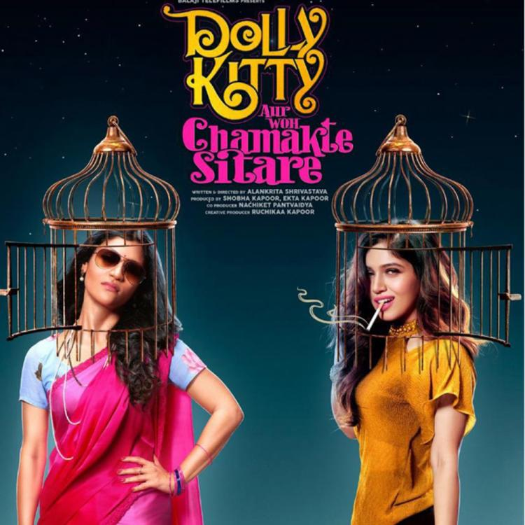 Dolly Kitty Aur Woh Chamakte Sitare Trailer Review: Pull Up Your Socks Because This Film Is Gonna You Questions Against Patriarchy!