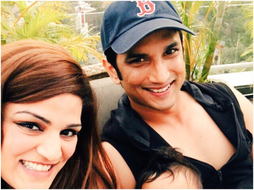 Justice For Sushant Singh Rajput Billboard Pulled Off From Hollywood Due To Drug Angle, Actor's Sister Blames Paid PR