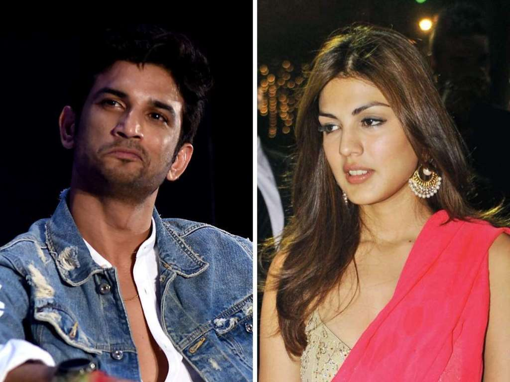 Sushant Singh Rajput Case: NCB Summons Rhea Chakraborty For The Third Time Today