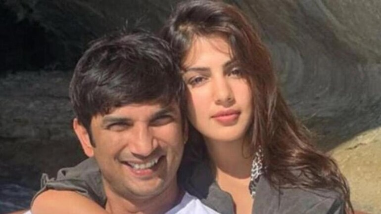 Sushant Singh Rajput Case: NCB May File A Charge Sheet In Drugs Case Against Rhea Chakraborty