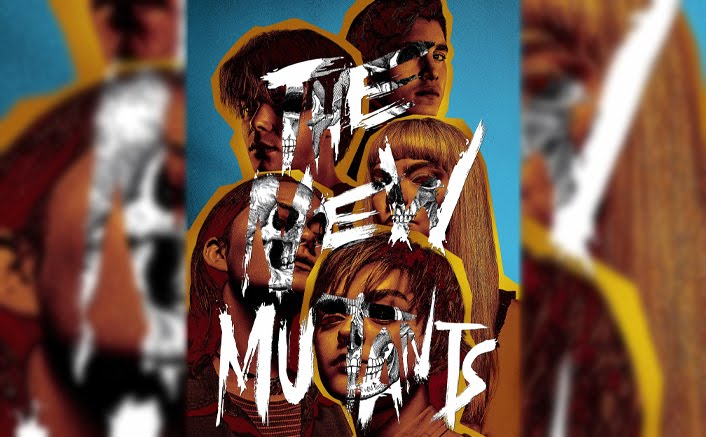 Box Office Collection Of The New Mutants: The Film Surprisingly Did Well At The Second Week Of It's Release
