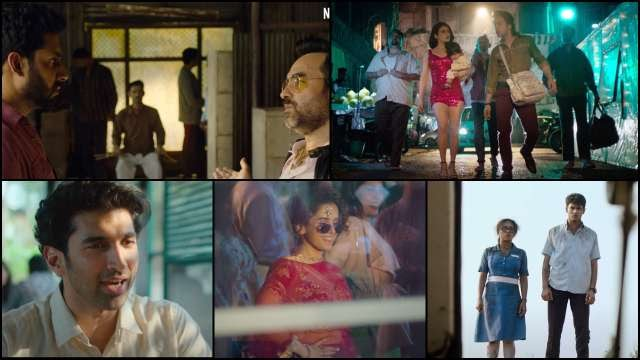 Ludo Trailer Review: This Anurag Basu Directorial Is Full Of Action, Crime, Drama & Comedy!