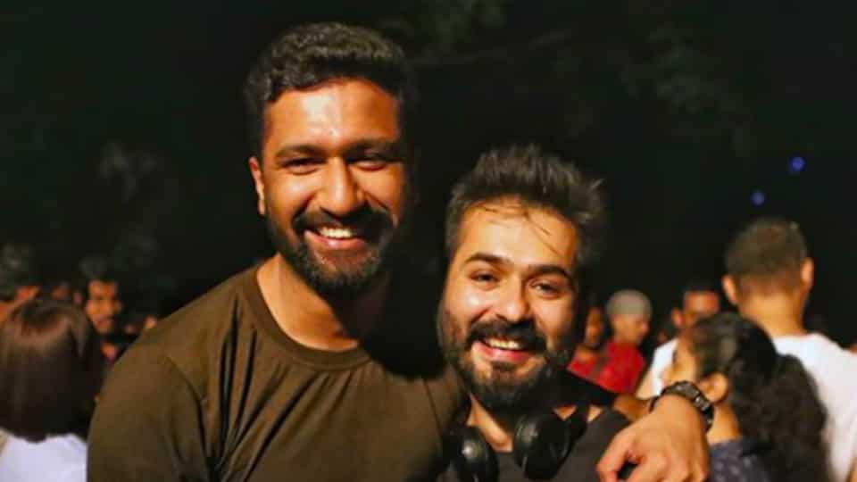 """Vicky Kaushal starrer Ashwatthama will roll by April 2021"", Says Director Aditya Dhar"