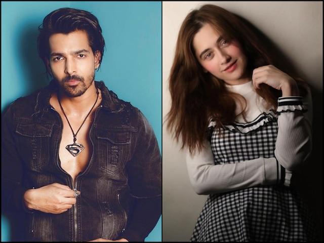 KUN FAYA KUN: Kushan Nandy Announces His Next Starring Harshvardhan Rane & Sanjeeda Shaikh, And It's An Edge Of The Seat Thriller With A Twist!