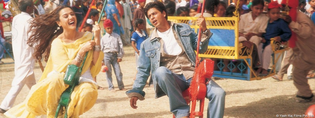 16 Years Of Veer-Zaara: Yash Chopra Was So Fond Of 'Tere Liye' Ft Shah Rukh Khan & Preity Zinta That It Remained As His Ringtone Till He Breathed His Last