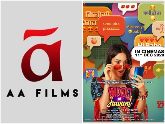 AA Films' Distributor Anil Thadani Has Announced Their Line Up Of Their Forthcoming Releases, Have A Look!