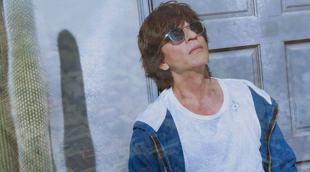 WOW! The First Look Of Shah Rukh Khan From Yash Raj Films' Pathan To Be Out On January 1, 2021!