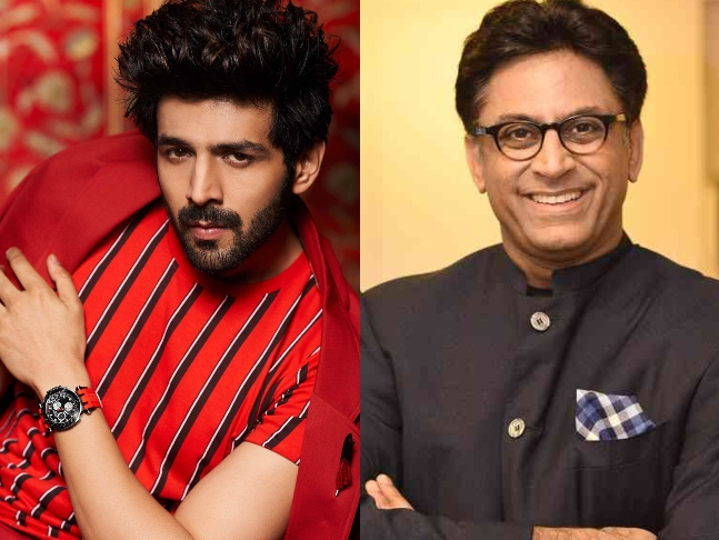 Setting A New Record, Kartik Aaryan To Shoot For Ram Madhvani's Dhamaka In A Start To End 20 Days Schedule