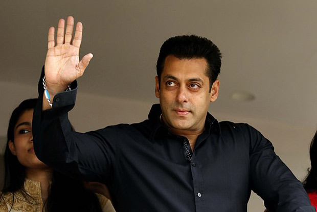 Due to Covid19, Salman Khan Has Been Exempted From Court Appearance In Blackbuck Poaching Case, Hearing On January 16 Now