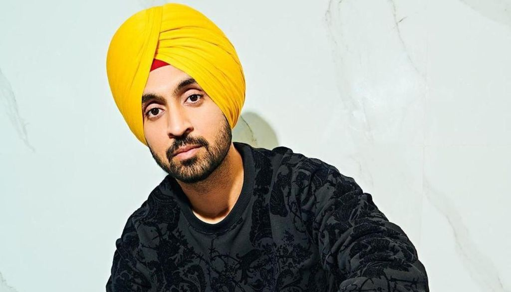 Diljit Dosanjh Donated Rs 1 Crore To Buy Winter-Wear For Protesting Farmers