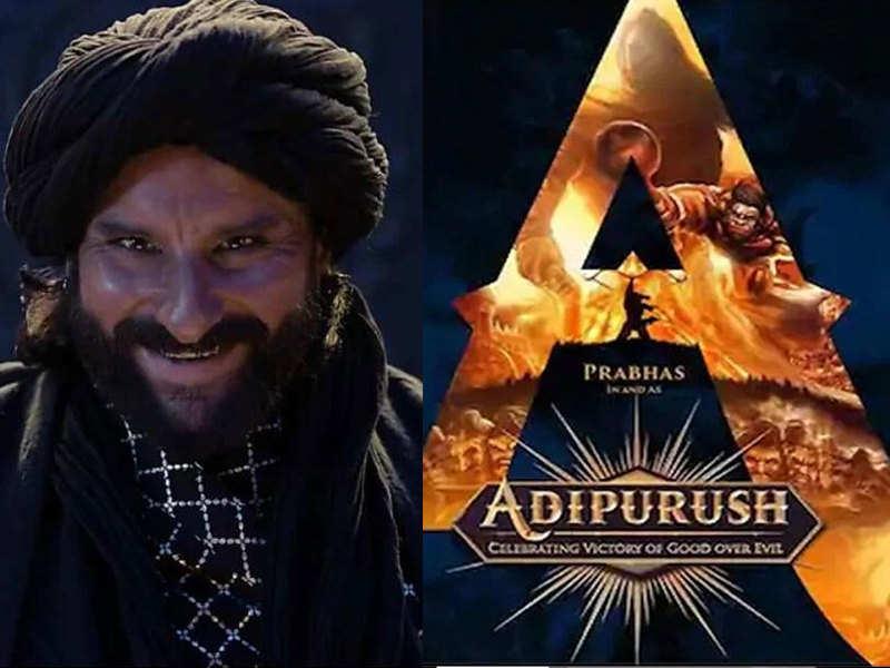 Saif Ali Khan Shares Clarification Regarding His Statement On His Adipurush Character Of Raavan