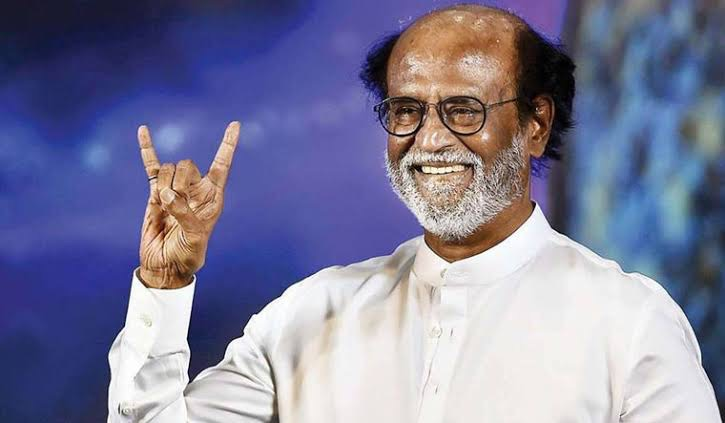 Superstar Rajinikanth Have Been Admitted To Hospital In Hyderabad