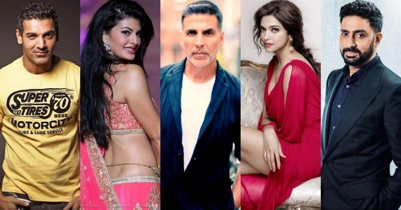 Sajid Nadiadwala's Housefull 5 To Be The Most Expensive Comedy Film Ever, To Bring Deepika Padukone, Kriti Sanon, John Abraham, Abhishek Bachchan, Jacqueline Fernandez Altogether!