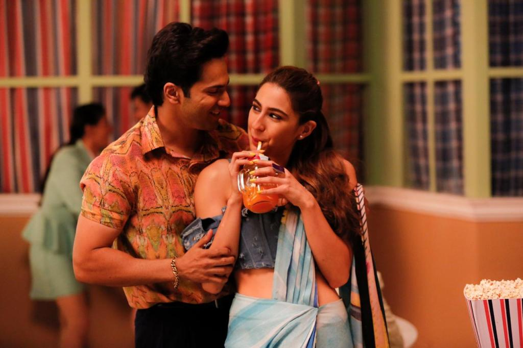 Tujhko Mirchi Lagi Is Set To Release Tomorrow! Coolie No.1's Next Song Is On Its Way