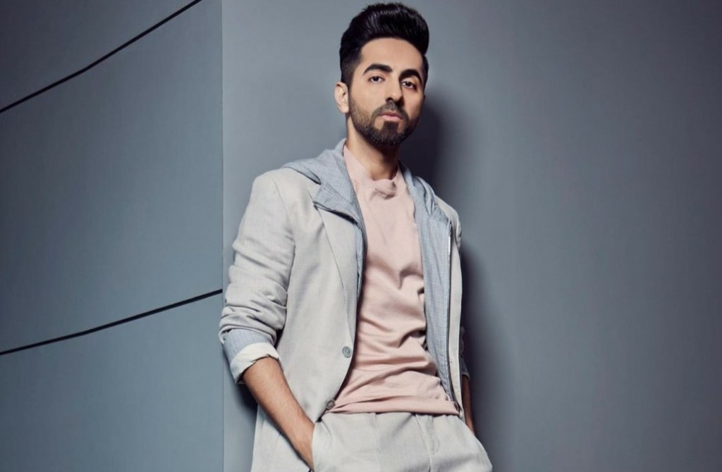 Ayushmann Khurrana: 'Have managed to handpick some unique films which I can't wait for audiences to see!'