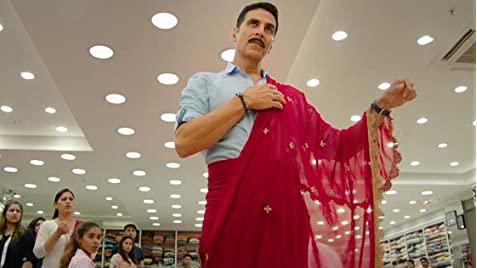 Day 28 Box Office Collection Of Akshay Kumar Starrer Laxmii