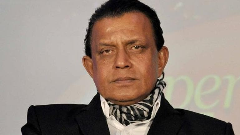 The Kashmir Files Shooting Had To Stop, Due To Actor Mithun Chakraborty's Health