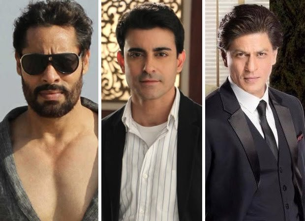 Shah Rukh Khan's Pathan Team Gets Bigger As Gautam Rode and Mirzapur Fame Shaji Chaudhary Joins The Cast