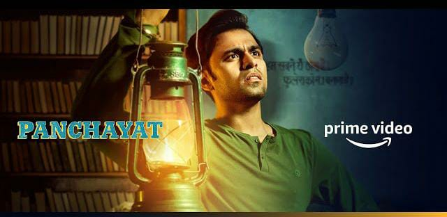 TVF's Panchayat Wins Four Trophies At The First Ever Filmfare OTT Awards Including Best Comedy Series