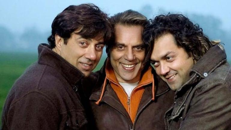 Director Anil Sharma And Producer Deepak Mukut Get Apne's Original Writer Neerraj Pathak To Write The Sequel