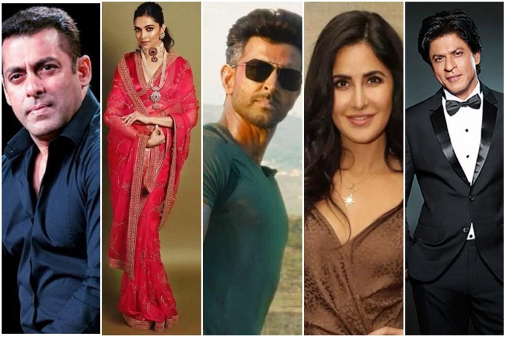 YRF Spy Film: Shah Rukh Khan, Salman Khan, Hrithik Roshan, Katrina Kaif, Deepika Padukone All Come Together? Details Inside!
