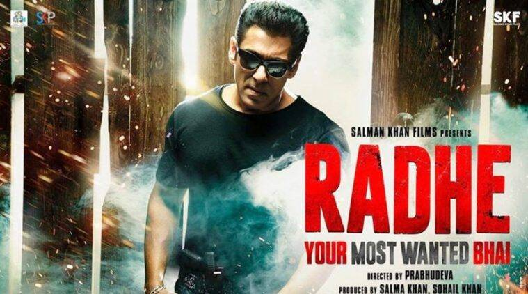 Salman Khan's 'Radhe: Your Most Wanted Bhai Has Been SOLD To ZEE!