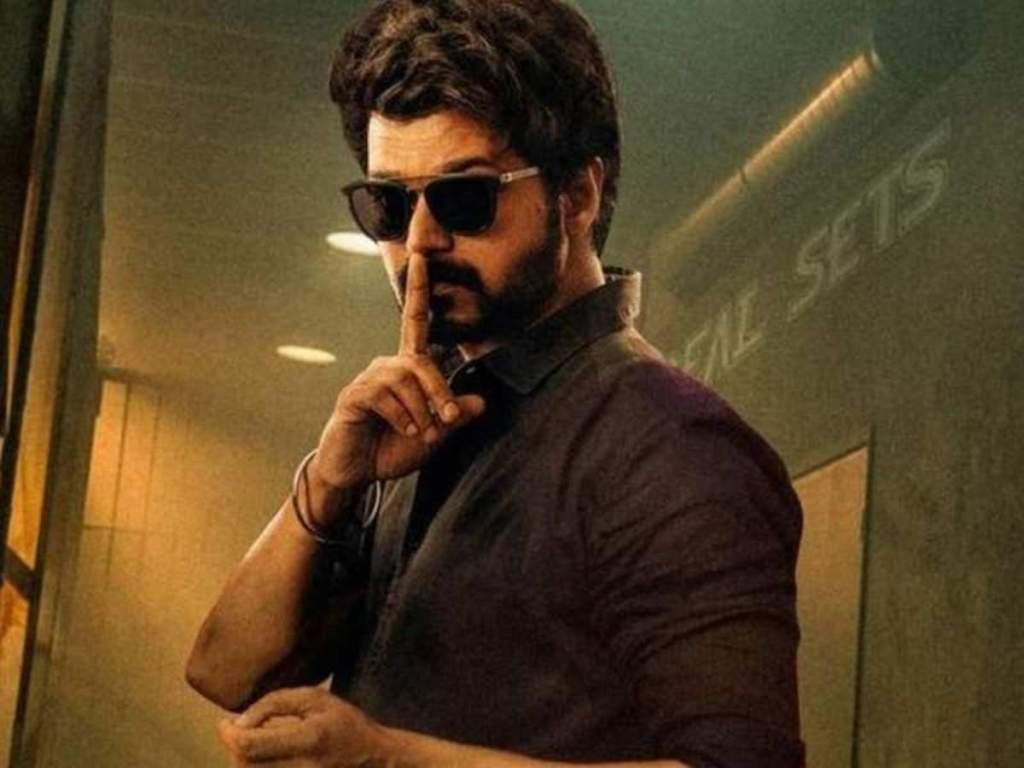 Check Out Audience Reaction To The Much Awaited Vijay Starrer Film, Master