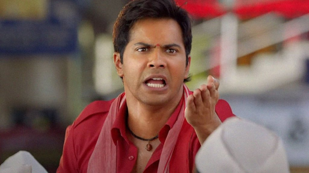Did You Know! Varun Dhawan Was Paid Rs. 25 Crores For  Coolie No.1