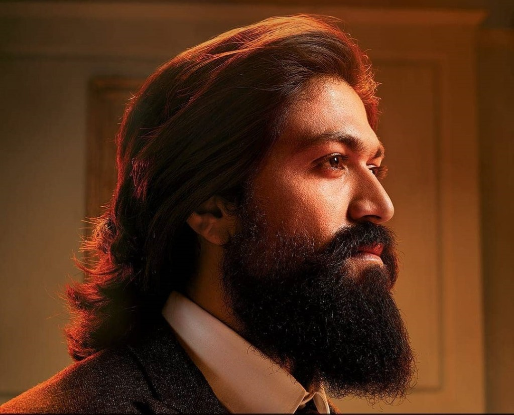 Pan-India Star Yash's Fandom Goes Crazy; On His Birthday #HappyBirthDayRockyBhai Is Trending On Top Along With Few More Hashtags