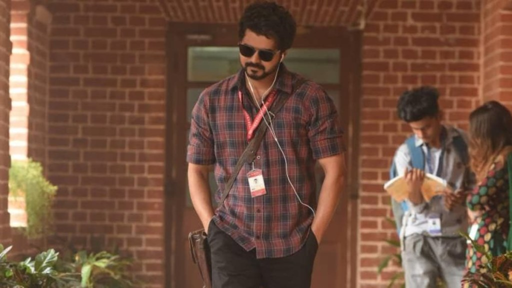 Day 2 Box Office Collection Of Master: Vijay Starrer Is Going Strong At The Box Office