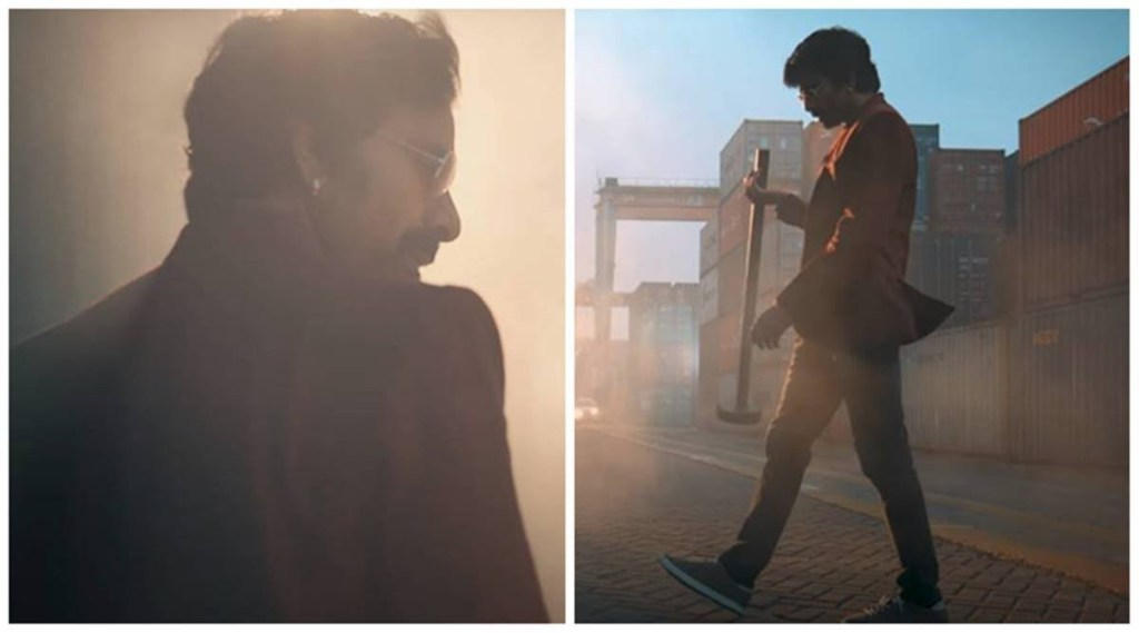 Ravi Teja's Dashing Intro From The Glimpse Of His Upcoming Movie Khiladi Is Something You Can't Miss Out