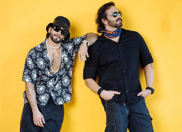 Ranveer Singh Increases His fees, Charged THIS Whopping Amount For Rohit Shetty's Cirkus