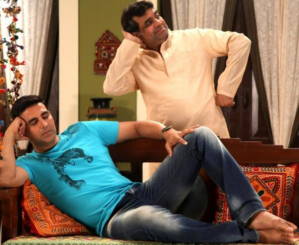 Oh My God 2: Akshay Kumar And Paresh Rawal To Once Again Join Hands For The Second Franchise Of The Film