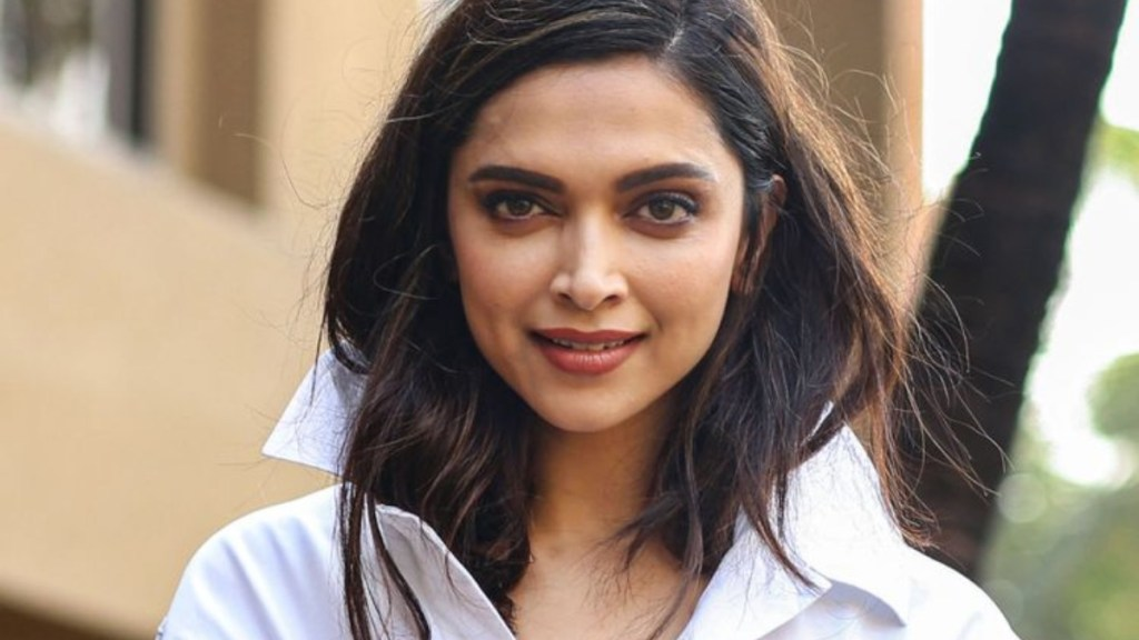 Deepika Padukone Becomes The Only Indian Actress To Get Featured In The Variety International Women's Impact Report 2021, Second Time In The Row