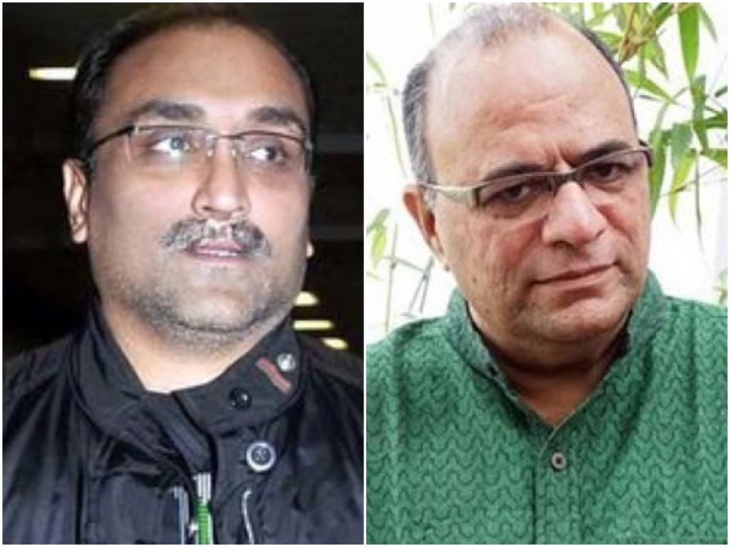 Aditya Chopra Keeps Prithviraj Director Chandraprakash Dwivedi Aside After Akshay Kumar Starrer Ram Setu's Announcement, Here's Why!